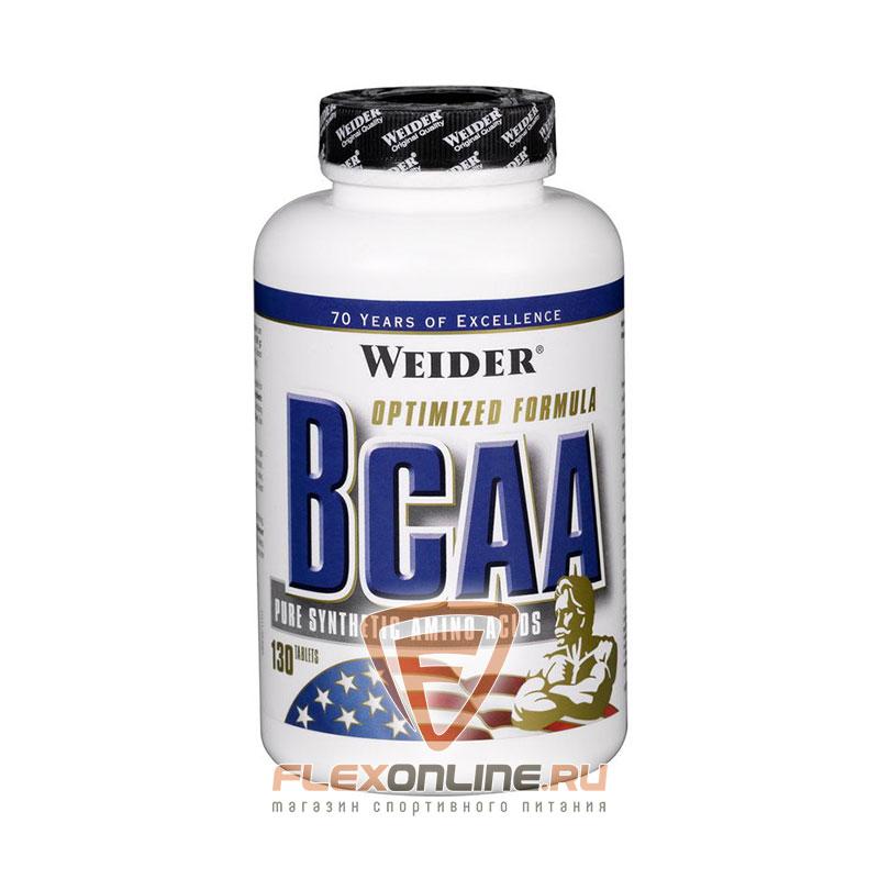 BCAA BCAA от Weider