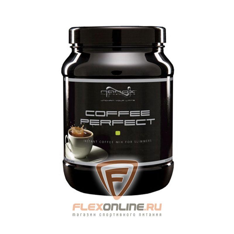 Энергетики Coffee Perfect от Nanox