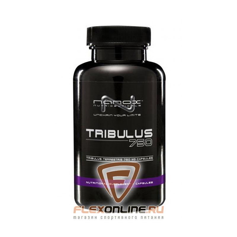 Тестостерон Tribulus 750 от Nanox