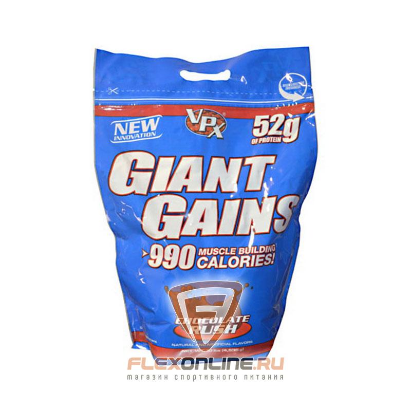 Гейнер Giant Gains от VPX
