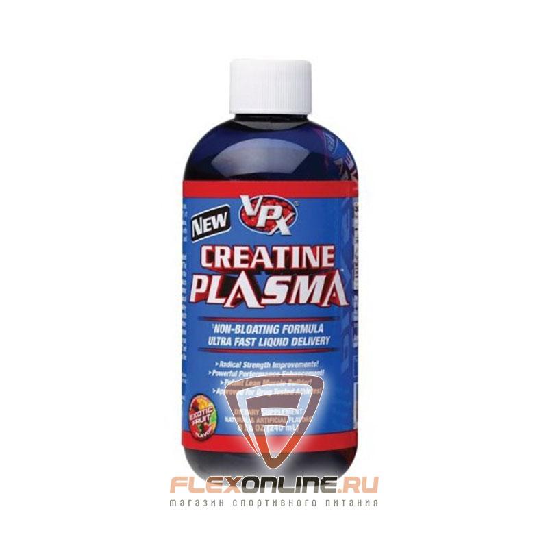 Креатин Creatine Plasma от VPX