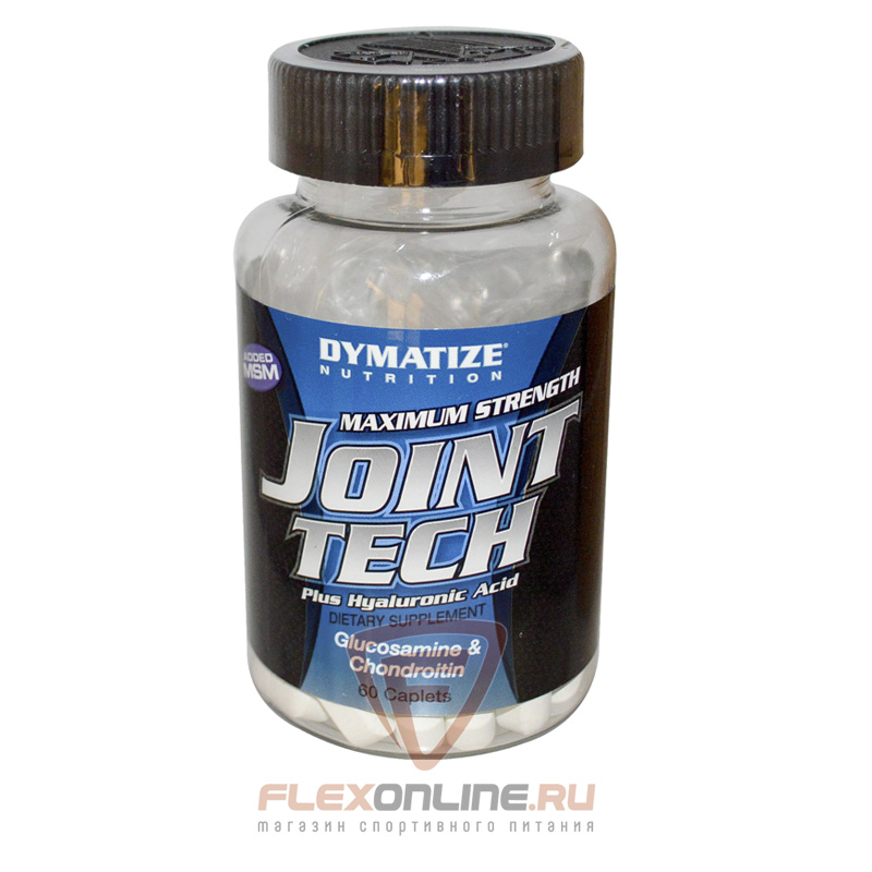 Суставы и связки Joint Tech от Dymatize