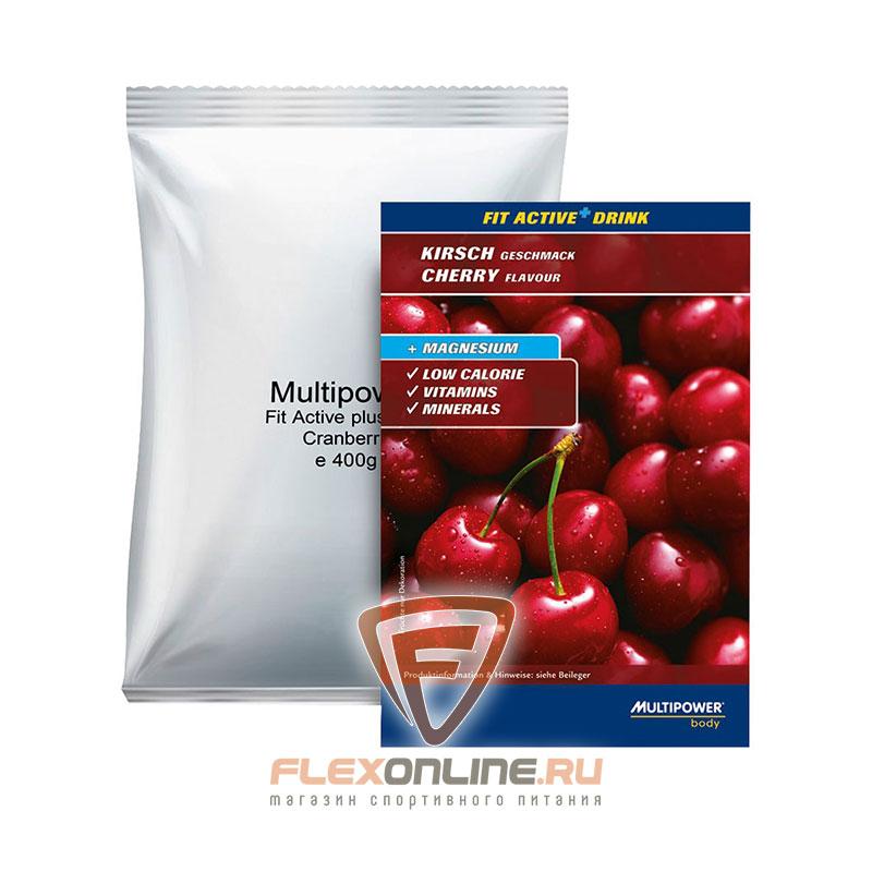 Прочие продукты Fit Active от Multipower