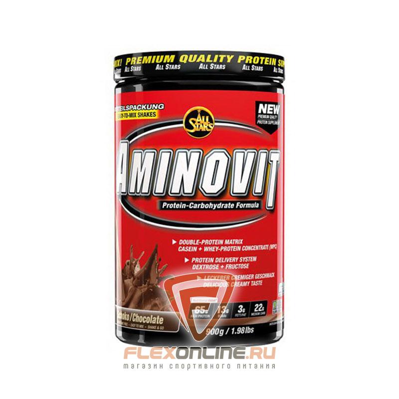 Протеин Aminovit от All Stars