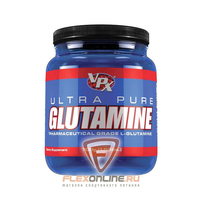 L-глютамин Ultra Pure Glutamine от VPX