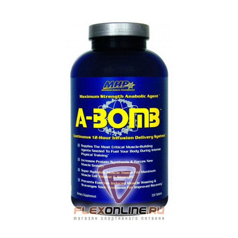 Прочие продукты A-Bomb от MHP