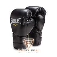 Боксерские перчатки Перчатки боксерские тренировочные Protex2 10 унций L/XL от Everlast