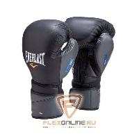 Боксерские перчатки Перчатки боксерские тренировочные Protex2 Gel 12 унций L/XL от Everlast