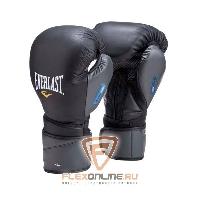 Боксерские перчатки Перчатки боксерские тренировочные Protex2 Gel 16 унций L/XL от Everlast