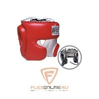 Шлемы Шлем боксерский тренировочный S красный от Cleto Reyes