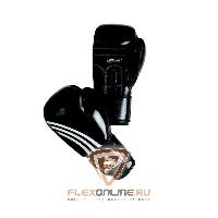 Боксерские перчатки Перчатки боксерские Shadow 10 унций чёрные от Adidas