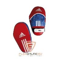 Лапы и макивары Боксерские лапы от Adidas