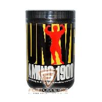 Аминокислоты Amino 1900 от Universal