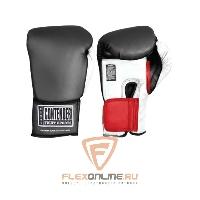 Боксерские перчатки Перчатки боксёрские тренировочные на липучке L от Contender