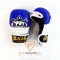 Перчатки MMA Перчатки MMA на липучке S от Raja
