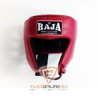 Шлемы Боксёрский шлем соревновательный L красный от Raja