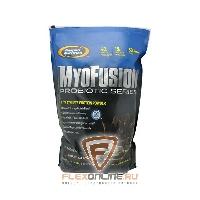 Протеин MyoFusion Probiotic от Gaspari