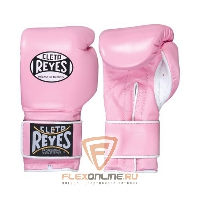 Боксерские перчатки Перчатки боксерские женские на липучке 14 унций от Cleto Reyes