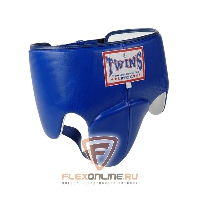 Защита тела Бандаж с поясом XL синий от Twins