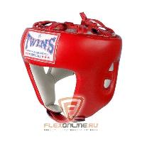 Шлемы Боксерский шлем соревновательный XL красный от Twins