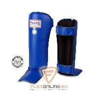 Защита тела Защита голени L синяя от Twins