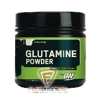 L-глютамин Glutamine Powder от Optimum Nutrition