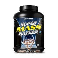 Гейнер Super Mass Gainer от Dymatize