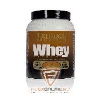 Протеин Whey Supreme от Ultimate Nutrition