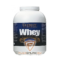 Протеин Whey Supreme от Ultimate Nutrition