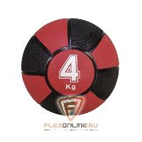 Медицинболы и мячи Медицинбол 4 кг от NC sports