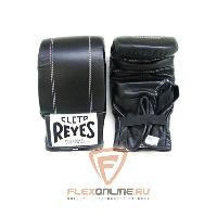 Cнарядные перчатки Перчатки снарядные на резинке XL чёрные от Cleto Reyes