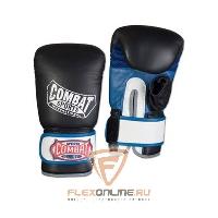 Cнарядные перчатки Перчатки боксерские тренировочные на липучкe M от Combat Sports
