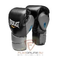 Боксерские перчатки Перчатки боксерские тренировочные Protex2 12 унций S/M от Everlast