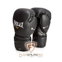 Боксерские перчатки Перчатки боксерские тренировочные Protex2L 10 унций S/M от Everlast