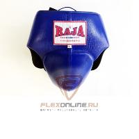 Защита тела Бандаж с поясом XL синий от Raja