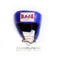 Шлемы Боксёрский шлем соревновательный XL синий от Raja