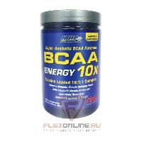 BCAA BCAA 10X Energy от MHP