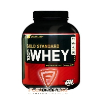 Протеин 100% Whey Gold Standard от Optimum Nutrition