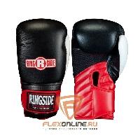Боксерские перчатки Перчатки боксёрские тренировочные на липучке 16 унций от Ringside