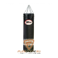 Груши и мешки Мешок боксёрский большой 36X160 см от Twins