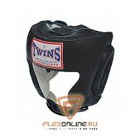 Шлемы Шлем тренировочный M черный от Twins