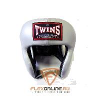 Шлемы Шлем тренировочный M серебряный от Twins