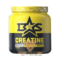 Креатин Creatine Powder от Binasport
