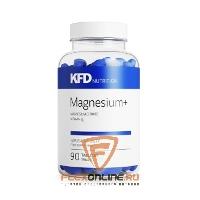 Витамины Magnez+B6 от KFD