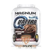 Протеин Quattro от Magnum