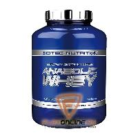 Протеин Anabolic Whey от Scitec