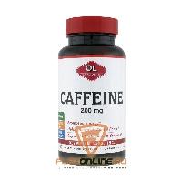 Энергетики Caffeine от Olympian Labs