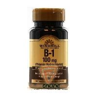 Витамины B-1, 100 mg от Windmill