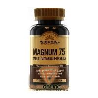 Витамины Magnum 75 от Windmill