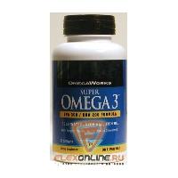 Витамины Super Omega 3 от Windmill